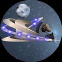 Weird Dog Space icon