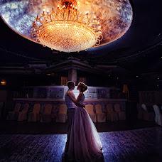 Wedding photographer Zhanna Samuylova (Lesta). Photo of 09.11.2017