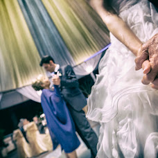 Wedding photographer Lucia Manfredi (luciamanfredi). Photo of 30.10.2017