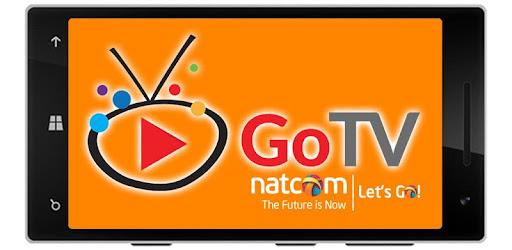 Download Natcom GO TV for PC