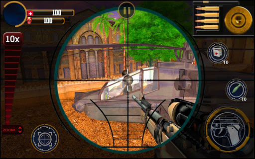 Elite Sniper 3d - commando combat fps shoot 3d  {cheat|hack|gameplay|apk mod|resources generator} 2