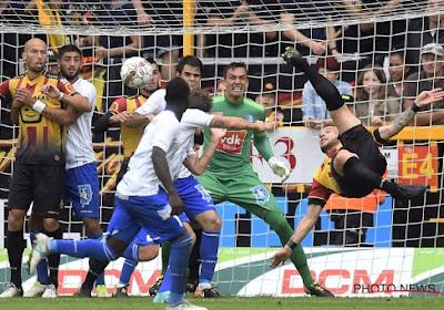 Turken lonken opnieuw naar basisspeler KV Mechelen