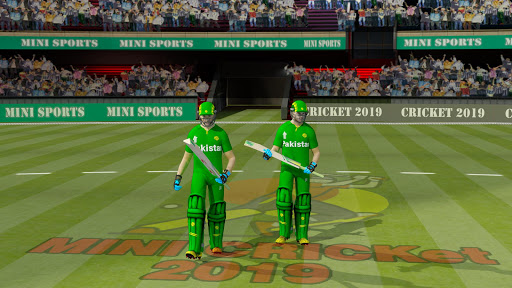 Cricket World Tournament Cup  2020: Play Live Game screenshots 3