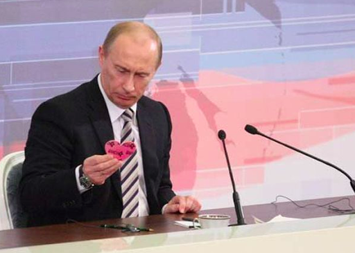 Washington's distraction over Russia narrative is a gain for Putin and a loss for American business