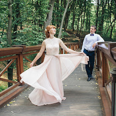 Wedding photographer Aleksandra Dyadenko (dyadenko). Photo of 13.07.2017