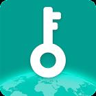 VPN GO - Private Internet Access, Fast, Free