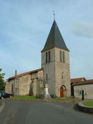photo de La Chapelle-Geneste