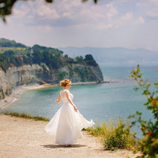 Wedding photographer Kristina Ipatova (ipatovakristina). Photo of 03.07.2016
