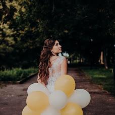 Wedding photographer Svetlana Nevinskaya (nevinskaya). Photo of 06.10.2017