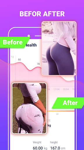 Glute Workout 1.0.2 screenshots 4