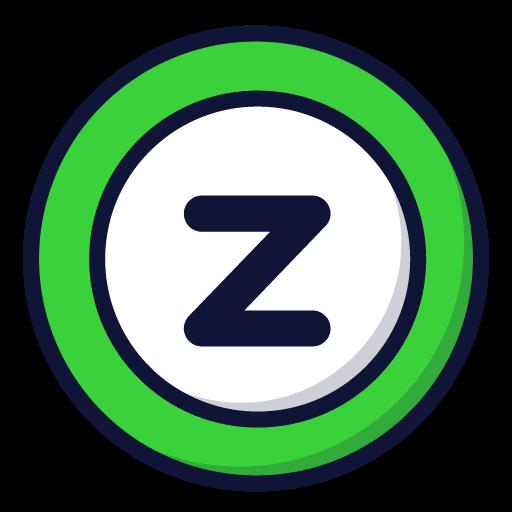 Zeref Icon Pack