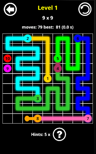 Number Go! Fun and Relaxing Brain Puzzles 2.5 {cheat|hack|gameplay|apk mod|resources generator} 3