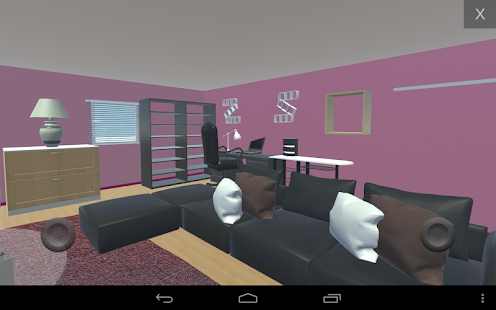 Room Creator Interior Design- screenshot thumbnail