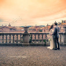 Wedding photographer Enrico Giorgetta (enricogiorgetta). Photo of 10.02.2014