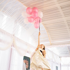 Wedding photographer Sergey Semikov (serezha). Photo of 18.11.2016