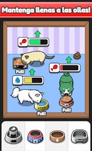 Pet Idle Apk 5