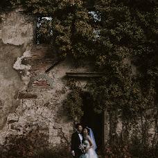 Pulmafotograaf Federico a Cutuli (cutuli). Foto tehtud 10.01.2017