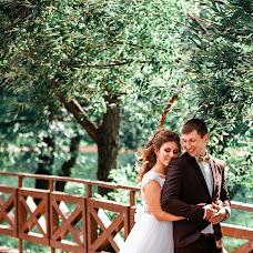 Wedding photographer Pavel Egorov (EgoroFF). Photo of 18.11.2017