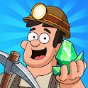 Hustle Castle: Medieval games in the kingdom icon