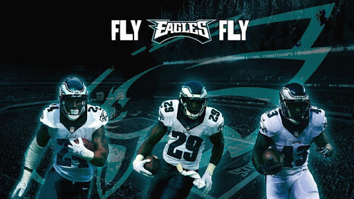Philadelphia Eagles Wallpaper 1.0 screenshots 9