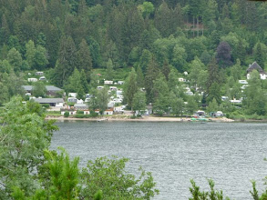 Photo: Titisee