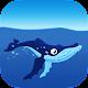 Soa et les mammifères marins