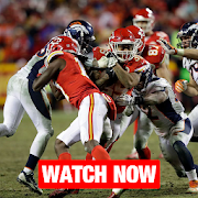 NFL Live Streaming Free