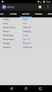 CPU-Z Premium v1.20 Proper