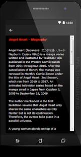 Angel Heart Songs & Lyrics, Current. - náhled