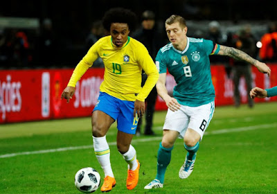 """La Mannschaft a déçu contre le Brésil: """"Nous ne sommes pas aussi bons que ce qu'on veut bien dire"""""""