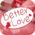 Better Love Font for FlipFont,Cool Fonts Text Free icon