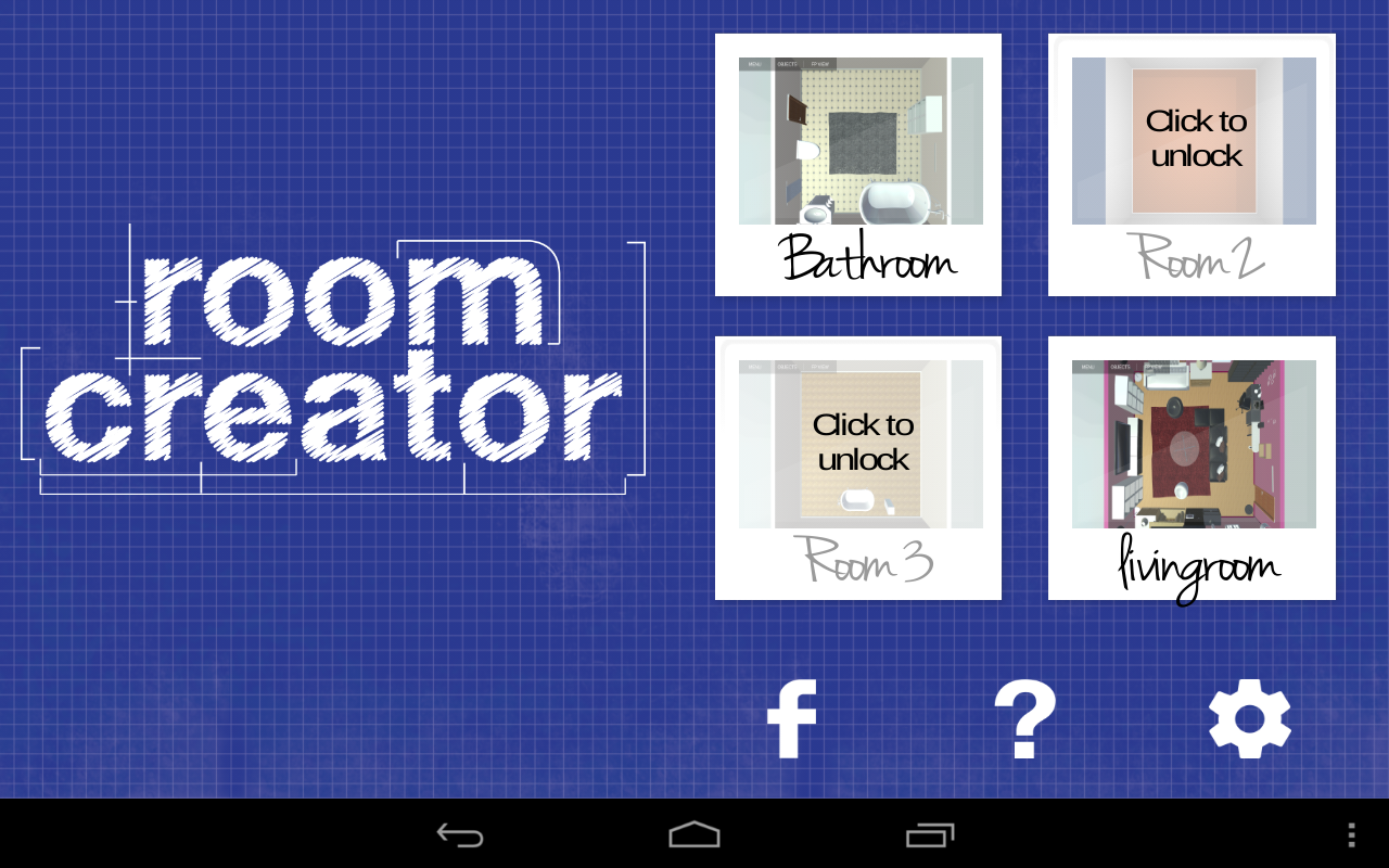Bedroom Creator room creator interior design - android apps on google play
