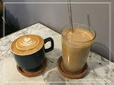 黑露咖啡館 OLO Coffee Roasters