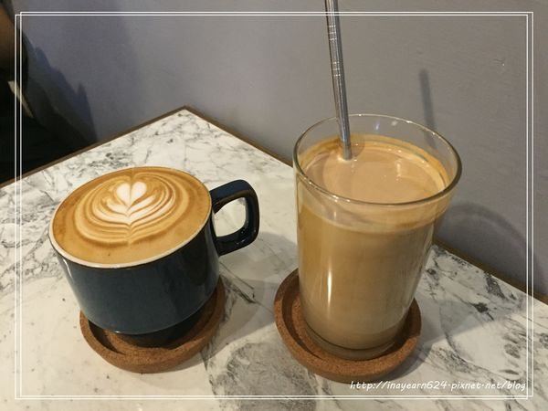 黑露咖啡館 OLO Coffee Roasters