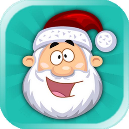 Happy Santa (game)