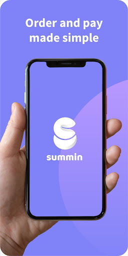 summin - order and pay. made simple. screenshot 1