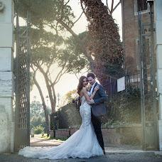 Wedding photographer Elena Letis (letis). Photo of 26.10.2018