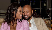 Phat Joe and Palesa Morgan are loving the journey of parenthood.