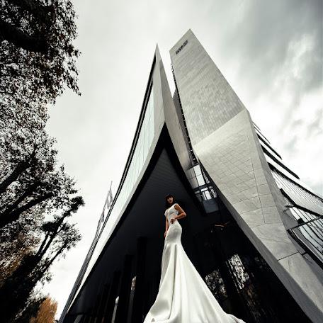 Wedding photographer Konstantin Tarasenko (Kostya93). Photo of 11.12.2017