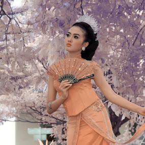 by Banyu Hadiy-alhaq  - People Fashion