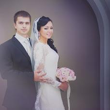 Wedding photographer Lesya Ermolaeva (BOUNTY). Photo of 27.10.2014