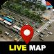 Street View Live Map 2020 - Satellite World Map