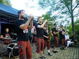 Photo: New York Brass Band