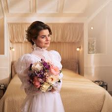 Wedding photographer Andrey Kocheshkov (inostranec). Photo of 16.12.2015