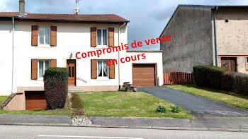 maison à Saint-Maurice-aux-Forges (54)