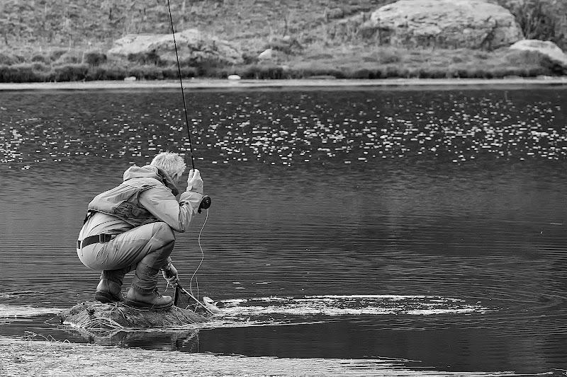 Pesca a mosca  di Giancarlo Lava