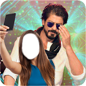 Selfie With Shahrukh Khan