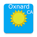 Oxnard, California - weather and more icon
