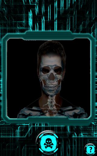 XRay Scanner Cam Illusion screenshot 1
