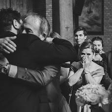 婚礼摄影师Leonardo Vera véliz(LeVeVe)。17.01.2019的照片